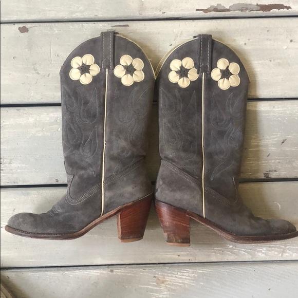 Shoes | Vintage 197s Boots | Poshmark
